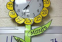 Maths - time ideas