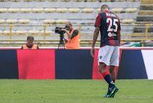 Bologna-Genoa 0-1 (Serie A 2016-2017)