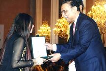 Pride of Performance / Pakistan President's Award for Pride of Performance