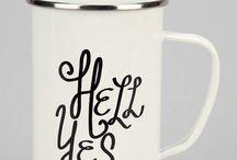 Mug life. / by Little MrsR.