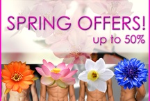 Underwear sales, discounts, coupons and offers / Limited time offers to help your shopping! All the best underwear and swimwear deals are here!