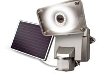 MAXSA Solar Security Lights / All of the Solar Security Lights we offer!