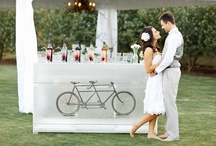 Style Inspiration: Outdoor Weddings