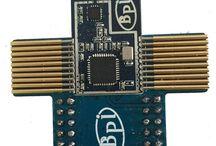 BPI zigbee module and Zigbee development board