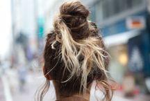 HAIR / by CAT KHAN