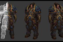 Blizzard Concepts