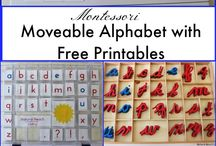 really free - moveable alphabet :)