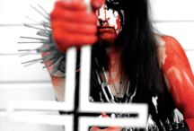 Black Metal(Pagan, Viking, Symphonic, ...)