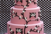 Cake styling ideas / Great and beautiful ideas for cake decoration
