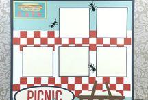 Food/picnic