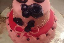 Anlassbezogene Kuchen