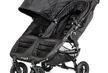 Baby Jogger City Mini GT Double Stroller
