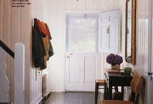 Doorways / by Susan Wuest