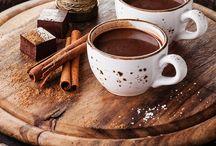Cocoa recepies