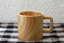 Shot -mug