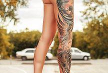 Cantinho das Tatuagens