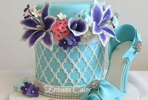 21st birthday cakes / Cakes