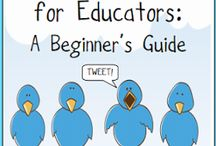 Educational Technology / Tech in the classroom, tech tips for teachers, and technology integration