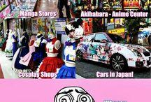 otaku things