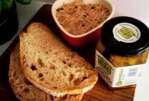 Recipes / We think our pickles are delicious with just a bit of bread and cheese, or cold meats, but they'll also spice up a whole range of recipes. These are some of our suggestions.