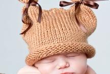 Recién Nacidos /  Fotografía en especializada en recién nacidos