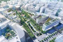 URBAN / Urban Planing
