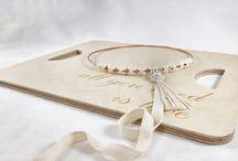 Rustic Wedding Crowns