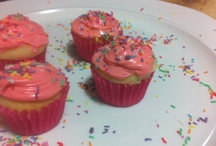 It's all about the frosting! - cupcakes / Cupcakes and muffins