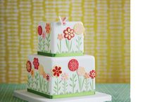 Cake Decorating Ideas / by Bexz Walker