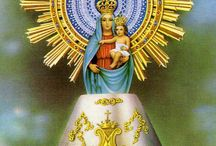 Catholic Naif Saints / I am creyente
