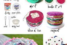 Birthday ideas / by Tara Cherry