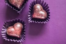 Food to melt the heart / Valentines Day calls for wining and dining and in this collection of recipes we have brought together a menu to find the way to their heart.