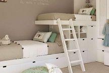 dormitorios de niños varones