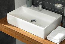 Vasques et meubles salle de bains