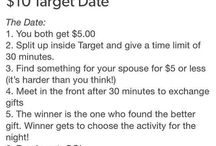 Date Night Ideas & Games