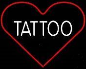 ☣ tattoo ☣