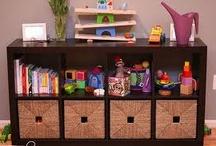 Bana / Stuff for the kids