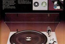 Hi-Fi vintage.