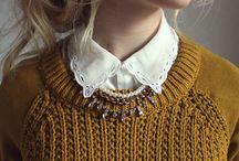 Strikk en genser