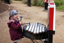 Ballarat - Travel with Kids