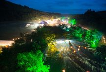 Somersault Festival / The most amazing 5 day festival experience at Castle Hill - July 2014