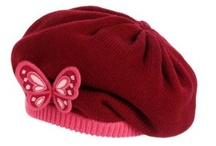 Baby Hats and Headbands / by Pamelia Campbell