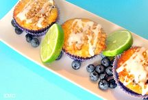 Recipes: Muffins / by Renee Midgley Hill
