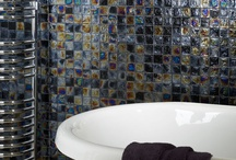 Glass Mosaic Tiles  / We have a large range of Glass Mosaic Tiles  which offer a comprehensive collection of mosaics in a wide variety of colours and designs which will add a stunning finish to any project within the home.