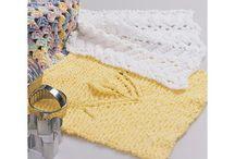 Free Dishcloth Knitting Patterns
