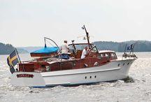 Boats / Motor / Kryssare