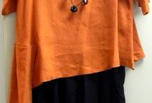 baju longgar