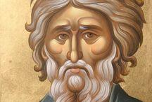 iconografie - Sf. Andrei