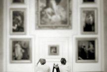 Art watchers