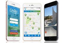 Cityrec App